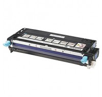 Dell 3110CN/3115CN Laser Toner Cartridge High Capacity 4K 8K Cyan PF029 - Printer Toner