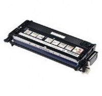 Dell 3110CN/3115CN Laser Toner Cartridge High Capacity Black PF030 - Printer Toner