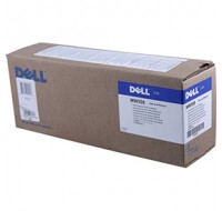 Dell Laser Toner Cartridge Kit High Cap 6K Black MW558 - Printer Toner