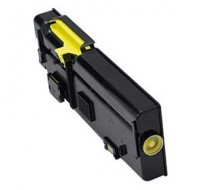 Dell Yellow Toner Cartridge 593-BBBR
