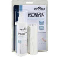 Durabel Whiteboard Cleaning Kit 5833/00