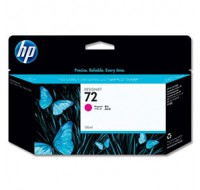 Hewlett Packard NO72 High Yield Magenta Inkjet Cartridge C9372A