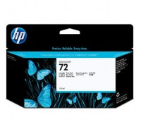 Hewlett Packard NO72 High Yield Photo Black Inkjet Cartridge C9370A