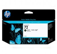Hewlett Packard NO72 Inkjet Cartridge Matte Black C9403A