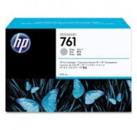 Hewlett Packard NO761 Grey Inkjet Cartridge 400ml CM995A
