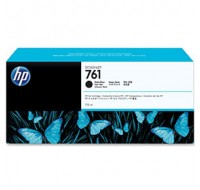 Hewlett Packard NO761 Matte Black Inkjet Cartridge 775ml CM997A