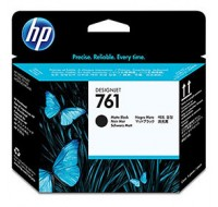 Hewlett Packard NO761 Matte Black Print Head CH648A