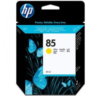Hewlett Packard NO85 Yellow Inkjet Cartridge 69ml C9427A