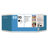Hewlett Packard NO90 Black Inkjet Cartridge 775ml C5059A
