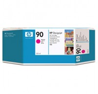 Hewlett Packard NO90 Magenta Inkjet Cartridge 225ml C5062A