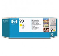Hewlett Packard NO90 Print Head And Cleaner C5057A
