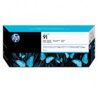 Hewlett Packard NO91 Photo Black Inkjet Cartridge C9465A