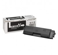 Kyocera Toner Cartridge Black TK-580K - Printer Toner