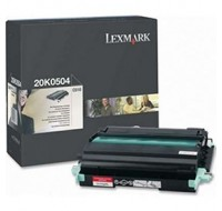 Lexmark C510 Photo Developer Cartridge 20K0504 - Printer Developer
