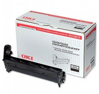 OKI C5250/5450 Black Image Drum 42126673 - Printer Drums