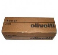 OLIVETTI D-COLOR MF3000 Cyan Toner Cartridge B0892