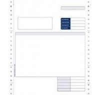 Sage Compatible Invoice 2-Part Pack Of 1000 SE02 - Invoice Forms