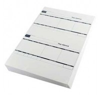 Sage Compatible Pay Advice 1-Part Pack Of 500 SE95S - Payroll Stationery