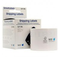 Seiko Shipping Labels White 54mm x 101mm SLP6SRL