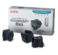 Xerox Phaser 8560 Solid Stick Black 108R00727