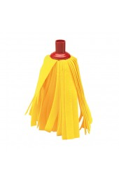 Addis Yellow Cloth Mop Refill 510525