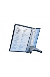 Durable Sherpa Soho Desk Unit 5540/01
