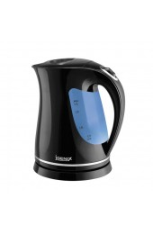 Black Cordless Jug Kettle