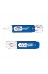 Pentel White Micro Correction Pen XZL31-W
