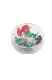 Clipper Assorted Pack Of Large Indicator Pins CL4410