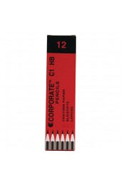 Contract HB Pencil WX01117 - Standard Pencils