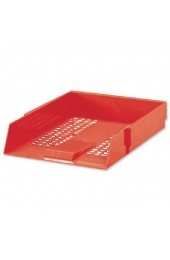 Contract Red Letter Tray WX10055A