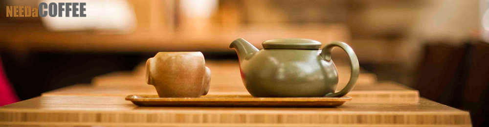 5 Simple Steps To Making The Perfect Cup Of Tea